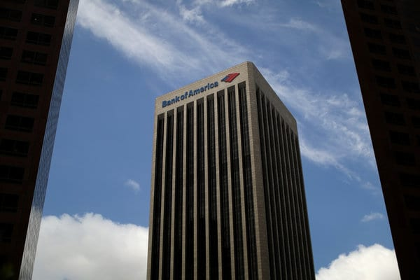 Bank of America, JPMorgan Chase and Wells Fargo have been sued in federal court in California.